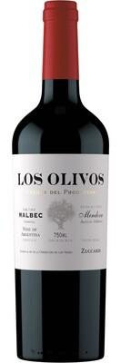 Los Olivos Malbec
