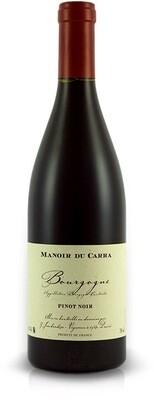 Manoir du Carra Pinot Noir