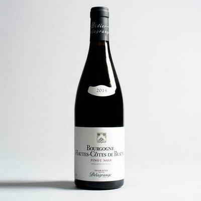 Didier Delagrange Hautes-Côte de Beaune Pinot Noir