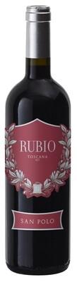 San Polo Rubio Toscana
