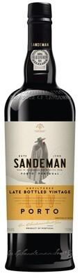 Sandeman LBV