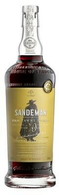 Sandeman 20yr Tawny