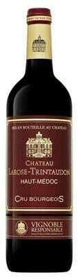 Chateau Larose-Trintadoun