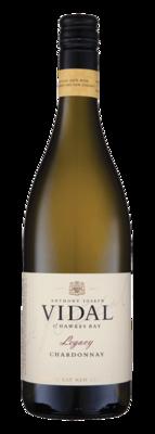 Vidal Legacy Chardonnay