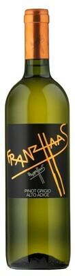 Franz Haas Pinot Grigio