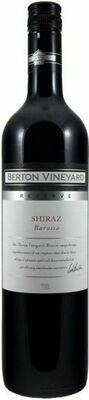 Berton Vineyard Barossa Reserve Shiraz