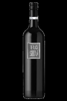Berton Vineyard The Black Shiraz