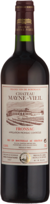 Chateau Mayne-Vieil Fronsac 2016