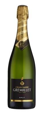 Champagne Gremillet Brut Selection