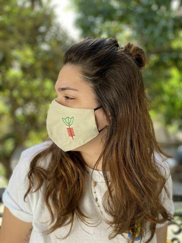 Lebanese Coffee Mask