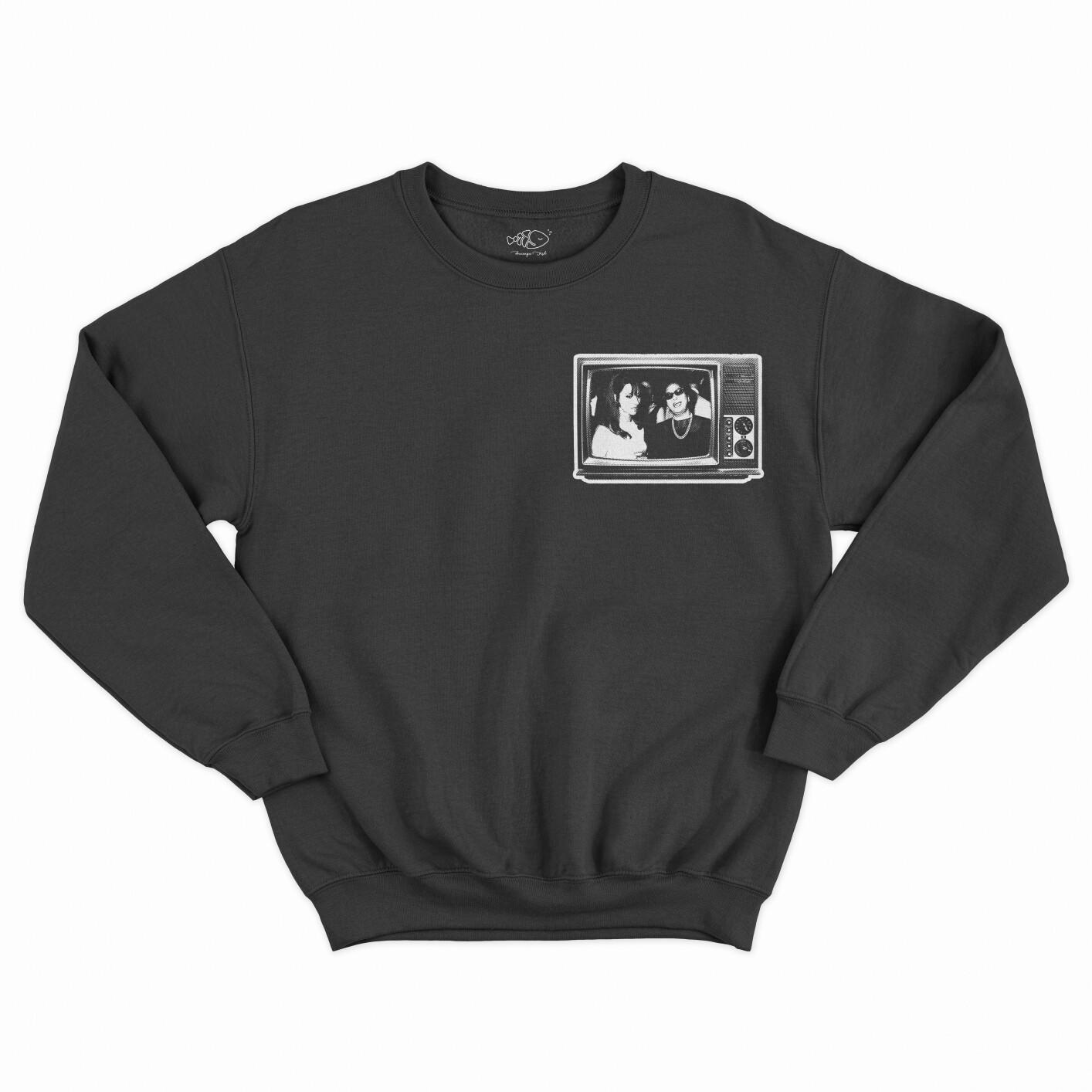 Lebanese TV Sweatshirt