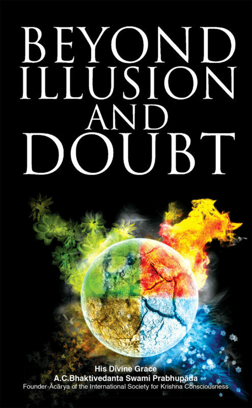 Beyond Illusion & Doubt: English