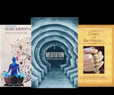 Meditation Series pack