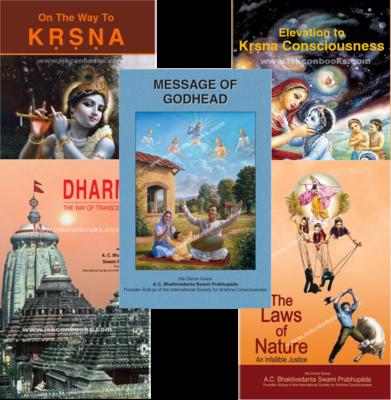 Karma-Dharma Series Pack