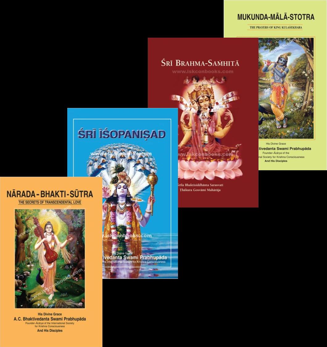 Prayers Series Pack