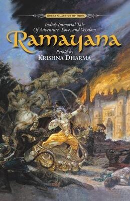 Ramayana (Krishna Dharma Das)
