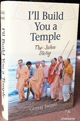 I'll Build You a Temple - The Juhu Story