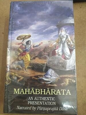 Mahabharata:ENGLISH
