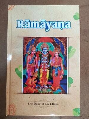 Ramayan:ENGLISH