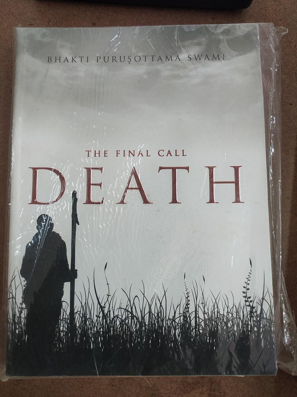 Death:ENGLISH