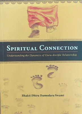 Spiritual Connection:ENGLISH