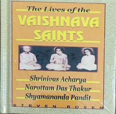 Vaishnav Saints:English