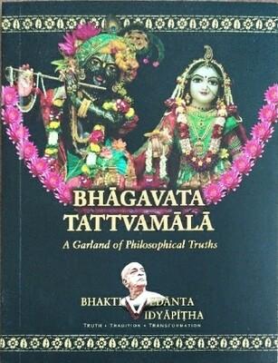 Bhagavata Tattavamala