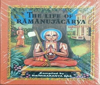 Life Of Ramanujacharya