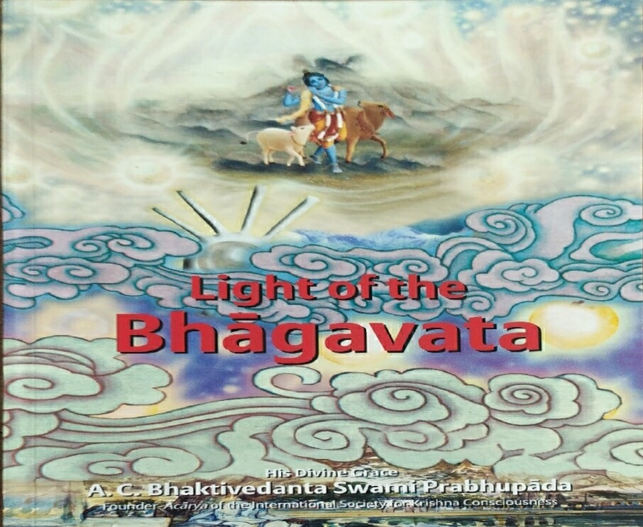 Light of the Bhagavata:ENGLISH
