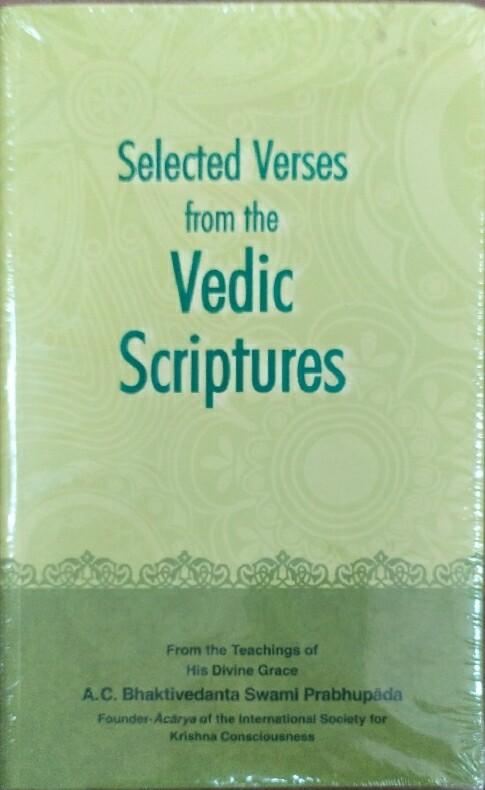 Selected Verses:ENGLISH