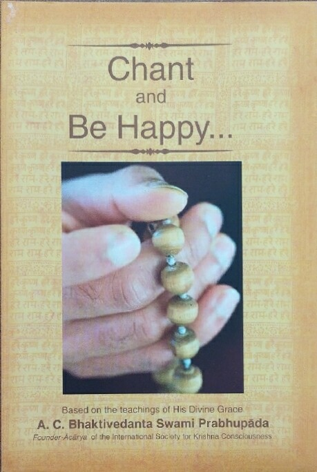 Chant and Be Happy:ENGLISH