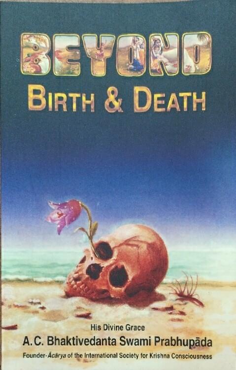 Beyond Birth and Death:ENGLISH