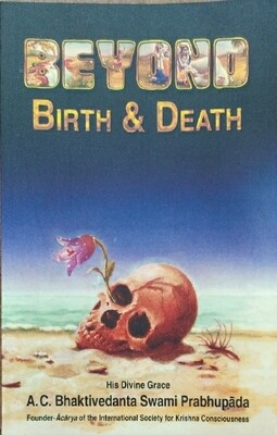 Beyond Birth and Death:ENGLISH