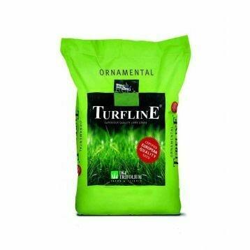 Газонная трава Орнаментал  7,5кг Turfline