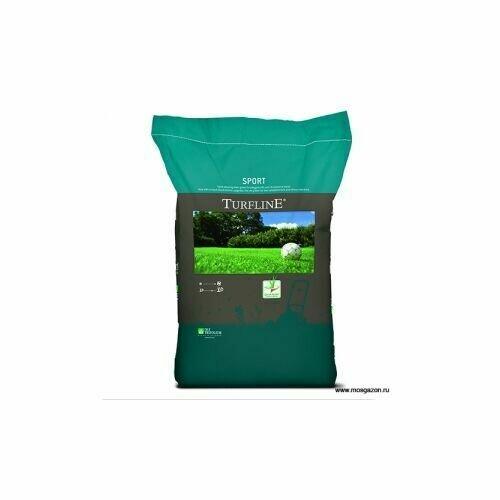 Газонная трава Спорт смесь (7,5кг стандарт) Turfli