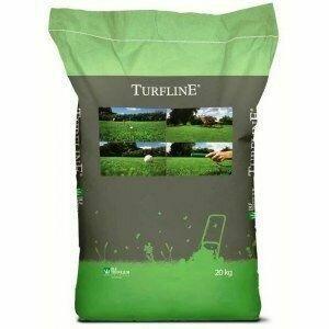 Газонная трава Шэдоу 7,5кг Turfline