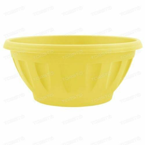Жанна 16х7,5 желтый с прикр под (5шт)