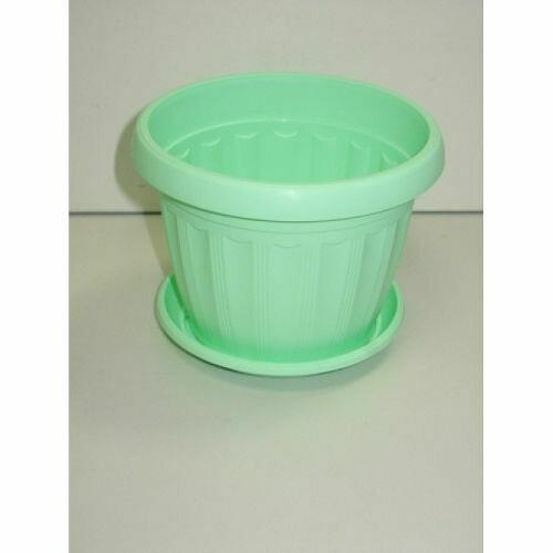 Терра с поддоном 10х8 салат УКР (25шт/уп)
