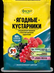 Для ягодных кустарников 1кг фаско (20шт) ШТР