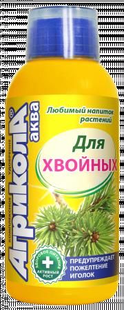 ЖКУ для хвойных Агрикола 0,25л Техно (04-126)