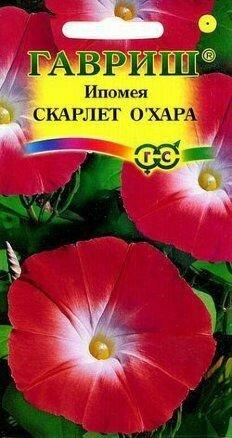 Ипомея Скарлет О*Хара 0,5г (ГАВ)
