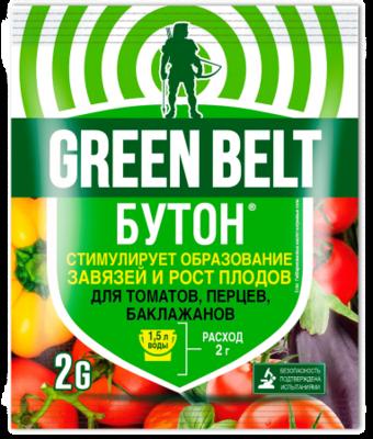 Бутон томат 2гр техно (200шт) 01-578