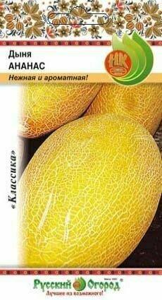 Дыня Ананас (НК)