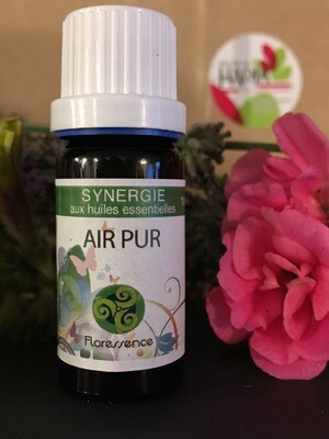 Synergie huiles essentielles AIR PUR