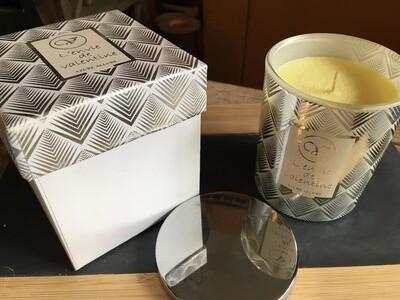 Bougie soja parfumée AZURE ALLURE