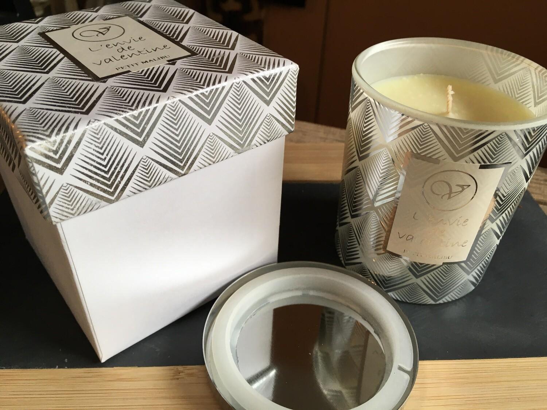 Bougie soja parfumée PETIT MALIBU