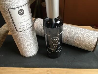 Spray d'ambiance parfumé AZURE ALLURE
