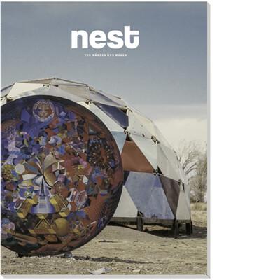 nest Magazin (Ausgabe 1)