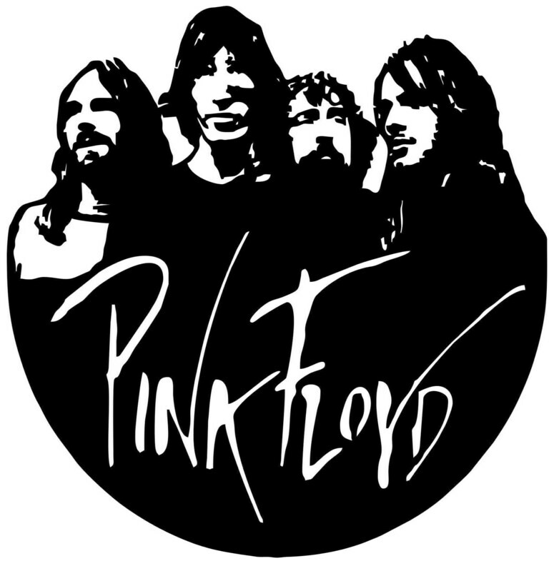 Pink Floyd Wall Art