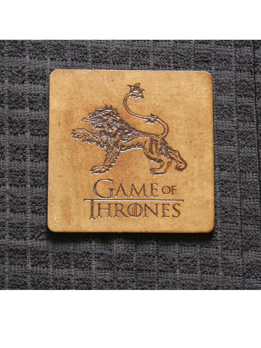 Game of Thrones - Table Coasters